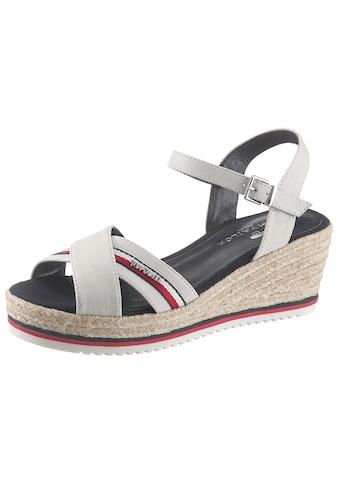 TOM TAILOR Sandalette kaufen