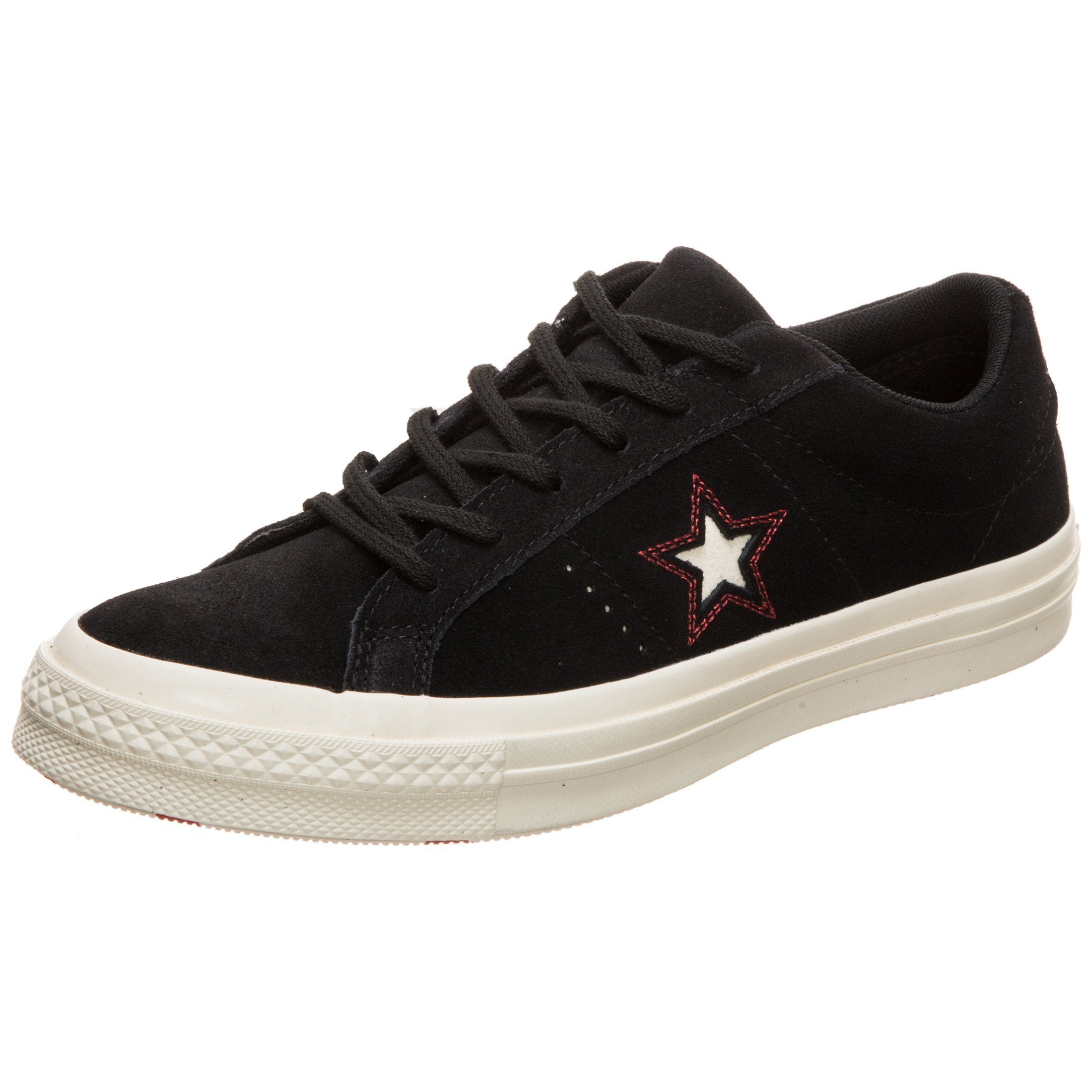 Converse Sneaker Cons One Star Love Metallic