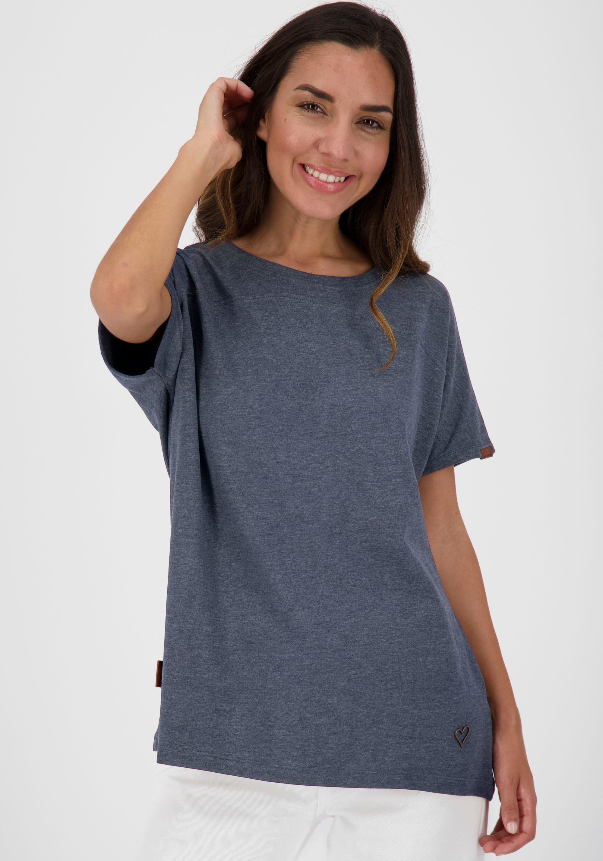 alife & kickin -  T-Shirt DiniAK