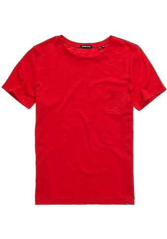 Superdry T - Shirt »SCRIPTED CREW TEE« kaufen