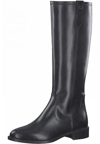 Tamaris Stiefel, mit weich gepolsterter Innensohle kaufen