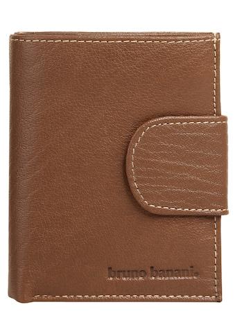 Bruno Banani Geldbörse, Fotofach kaufen