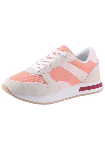 TOMMY HILFIGER Plateausneaker »FEMININE ACTIVE CITY SNEAKER« kaufen