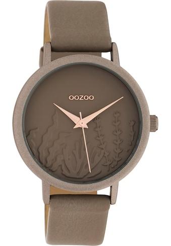 OOZOO Quarzuhr »C10603« kaufen