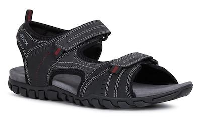 Geox Sandale »U Sandal Mito« kaufen