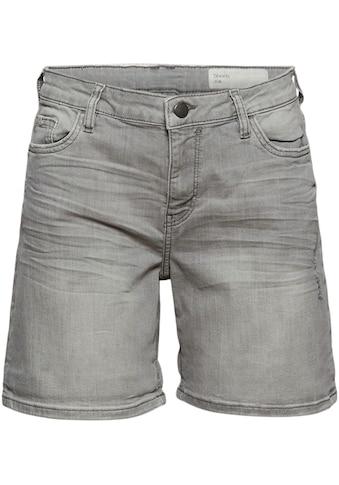 edc by Esprit Shorts, mit individuell krempelbarem Saum kaufen