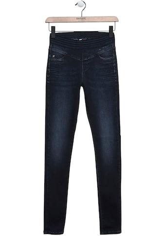 Kaporal Skinny-fit-Jeans »SABLE«, mit bequemen Gummibund kaufen