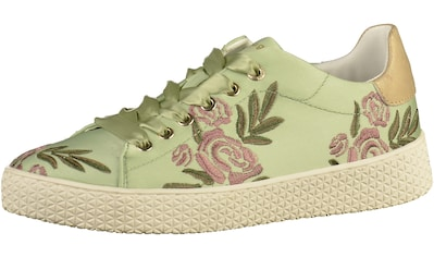 bugatti Sneaker »Lederimitat/Textil« kaufen
