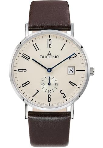 Dugena Quarzuhr »Mondo, 4460664« kaufen