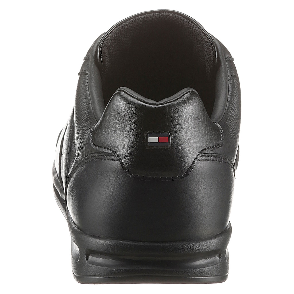 TOMMY HILFIGER Sneaker »LIGHTWEIGHT LEATHER MIX SNEAKER«