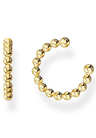 THOMAS SABO Ohrklemme »Dots, EC0017-413-39« kaufen