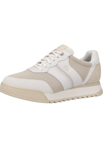 Timberland Sneaker »Leder/Textil« kaufen