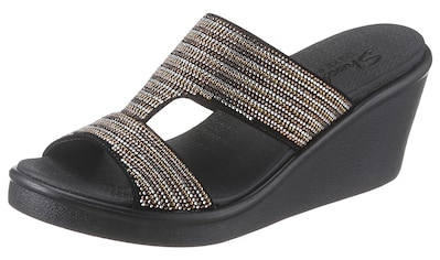 Skechers Pantolette »Rumble On  -  Bling Gal« kaufen