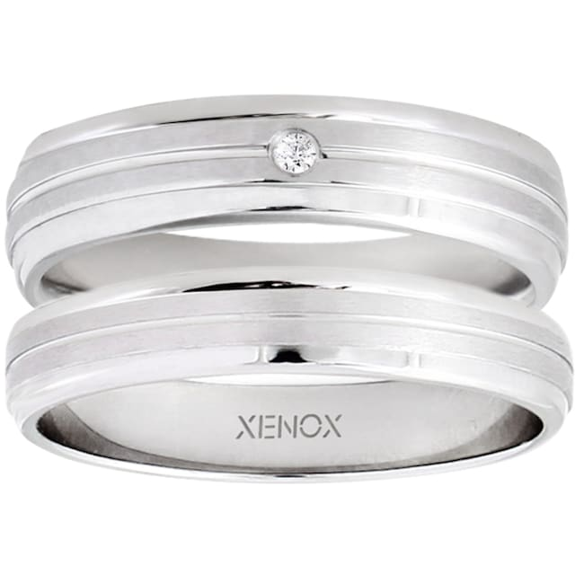 XENOX Partnerring »Xenox & Friends, X2547, X2548«