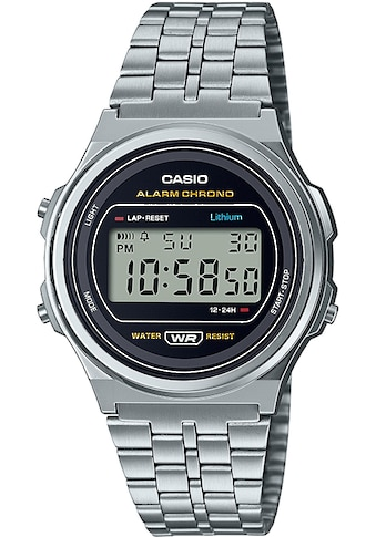 CASIO VINTAGE Chronograph »A171WE-1AEF« kaufen