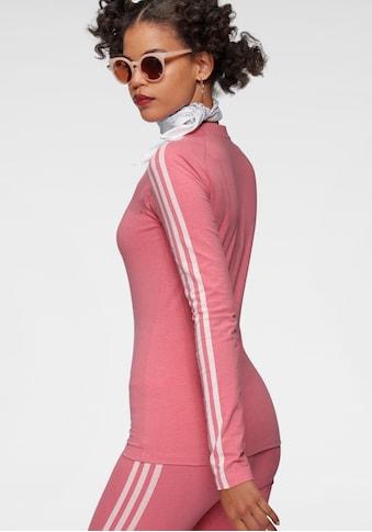adidas Originals Langarmshirt »LONG SLEEVE TEE« kaufen