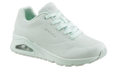 Skechers Sneaker »UNO«, im monochromen Look kaufen