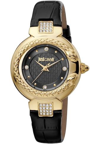 Just Cavalli Time Quarzuhr »Prestigio, JC1L174L0025« kaufen