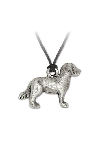 Adelia´s Amulett »Glückstiere Talisman«, Der Hund - Treue, Liebe und Freundschaft kaufen