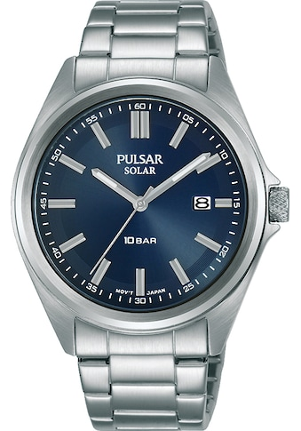 Pulsar Solaruhr »Pulsar Solar, PX3229X1« kaufen