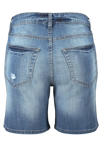 Buffalo Jeansbermudas kaufen