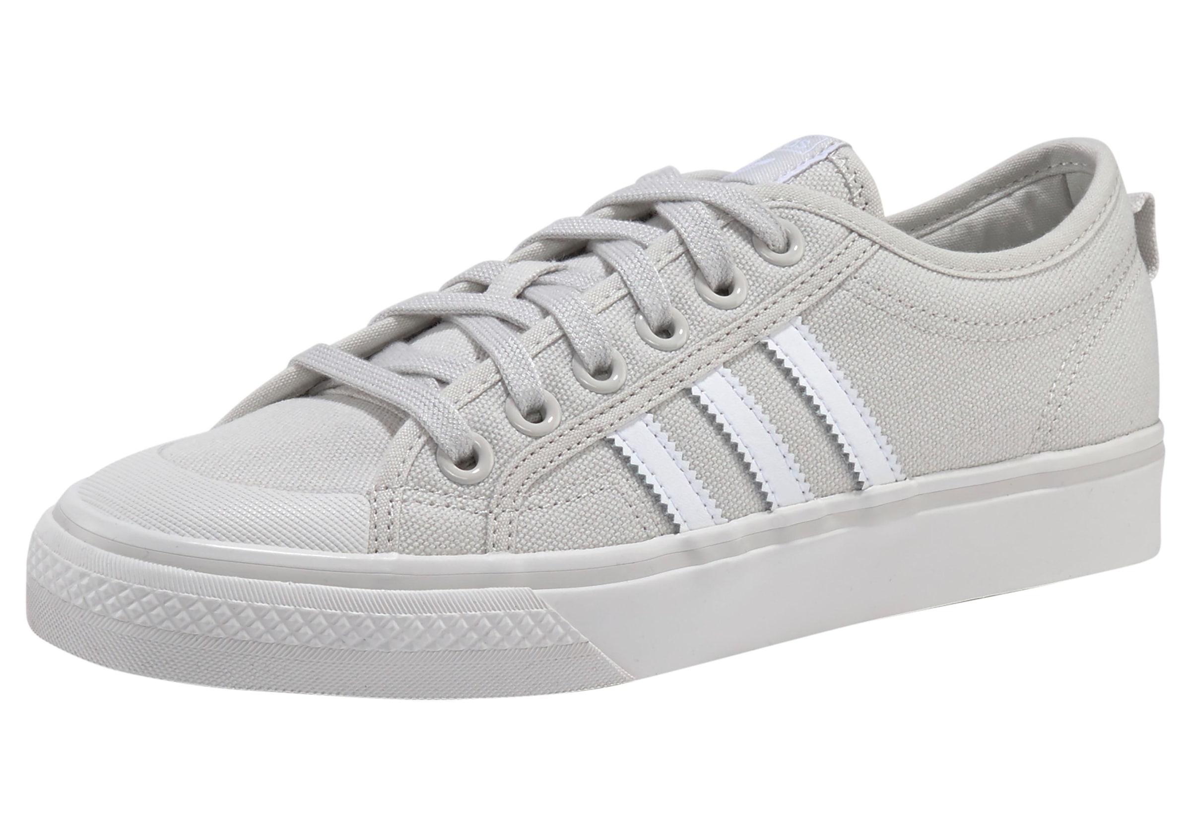 Neu Damenschuhe Halbschuhe Turnschuhe Schuhe adidas Nizza W