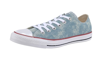 Converse Sneaker »Chuck Taylor All Star Ox Jeans Washed Out« kaufen