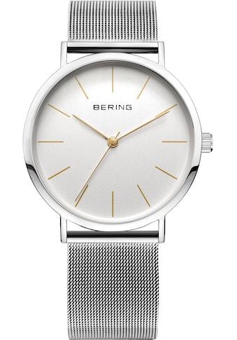 Bering Quarzuhr »13436-001« kaufen