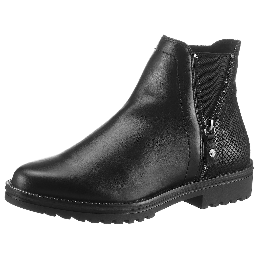 Tamaris Chelseaboots »Catrin«