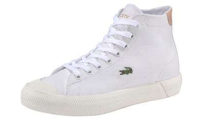 Lacoste Sneaker »GRIPSHOT MID 0120 5 CFA« kaufen