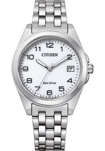 Citizen Solaruhr »EO1210-83A« kaufen