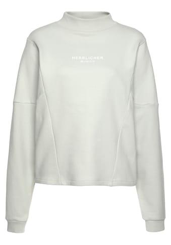 Herrlicher Sweatshirt »MARSHA« kaufen
