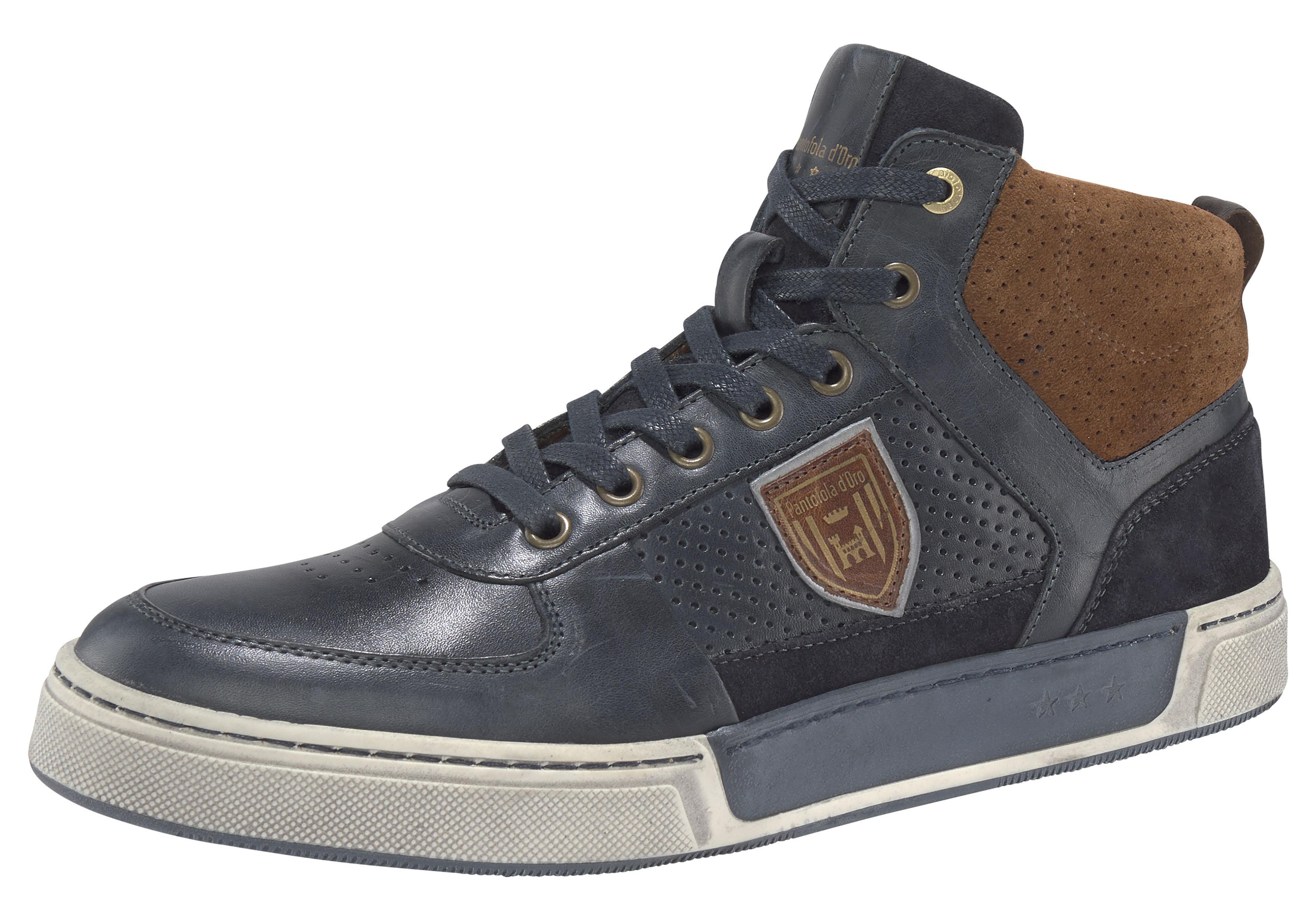Pantofola d´Oro Sneaker Frederico Uomo Mid