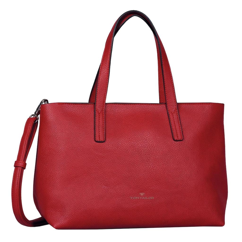 TOM TAILOR Shopper »Marla«, im zeitlosen Design