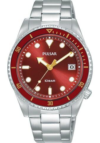 Pulsar Quarzuhr »PG8335X1« kaufen