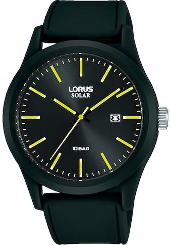 LORUS Solaruhr »RX301AX9« kaufen