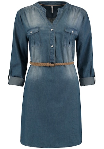 HaILY'S Jeanskleid »PATTY«, inklusive Gürtel kaufen