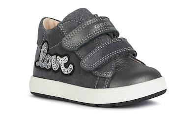 Geox Kids Sneaker »BIGLIA GIRL« kaufen