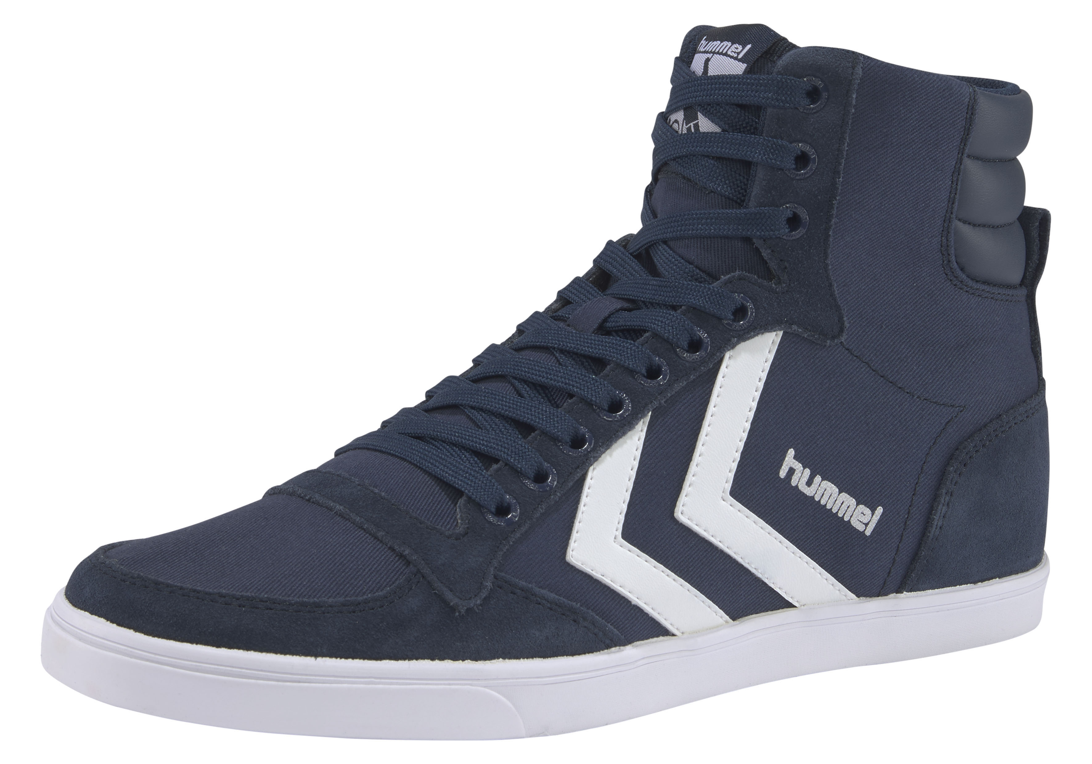 hummel Sneaker SLIMMER STADIL HIGH