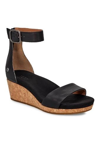 UGG Sandalette »Zoe II« kaufen