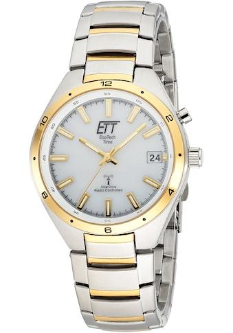 ETT Funkuhr »Altai, EGS-11443-11M« kaufen