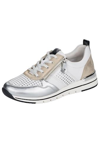 Remonte Sneaker, im aufwendigenDesign kaufen