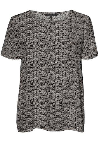 Vero Moda Shirtbluse »VMSIMPLY EASY TOP« kaufen