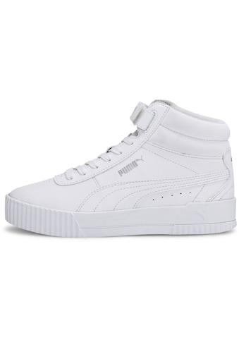 PUMA Sneaker »Carina Mid Jr« kaufen