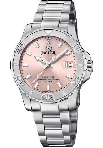 Jaguar Schweizer Uhr »Executive Diver, J870/3« kaufen