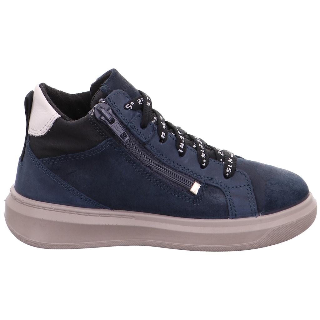 Superfit Sneaker »COSMO WMS Weiten Schuh Mess System«, mit Innenreißverschluss