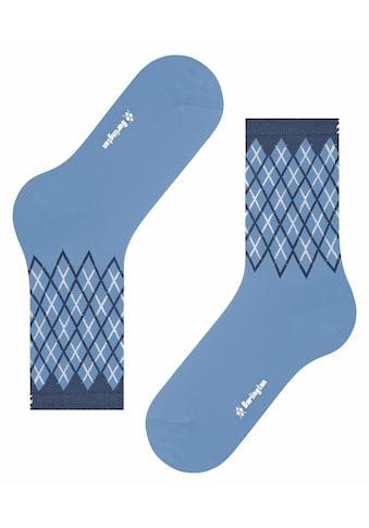 Burlington Socken »Mayfair«, (1 Paar), mit Baumwolle kaufen