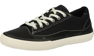 Clarks Sneaker »Canvas« kaufen