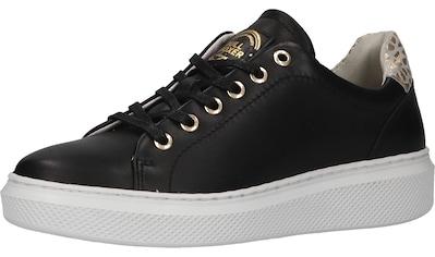 Bullboxer Sneaker »Leder« kaufen