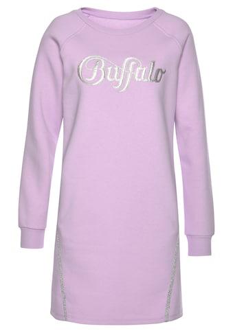 Buffalo Sweatkleid »Buffalo Stars« kaufen
